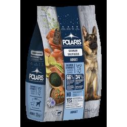 Polaris dog Adult German Shepherd Salmon & Turkey 12 kg