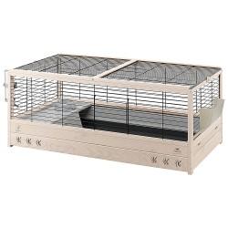Ferplast klietka pre králika a morčatá Arena 120 black