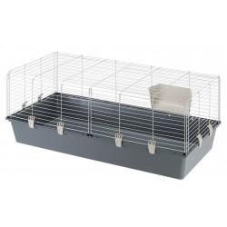 Ferplast klietka pre králiky Rabbit 120 bez výbavy