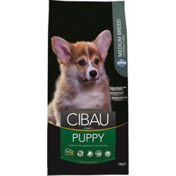 CIBAU dog puppy medium 12 kg