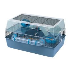 Ferplast Duna Fun Maxi klietka pre škrečky a malé hlodavce