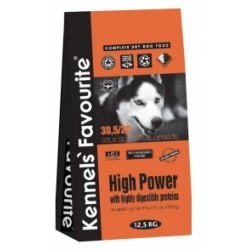 Kennel's Favourite High Power 20 kg