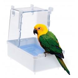 Ferplast L101 závesná kúpeľňa pre vtáky