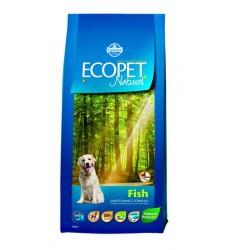 ECOPET N dog adult mini 2,5 kg