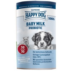 Happy dog milk probiotic 500g