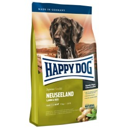 Happy Dog Supreme Sensible Neuseeland 4 Kg