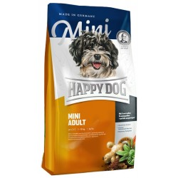 Happy dog supreme adult mini 4 kg