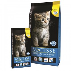 Farmina MATISSE cat Kitten 0,4 kg
