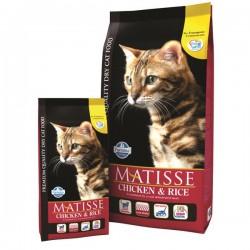 Farmina MO P MATISSE cat Chicken&Rice 0,4 kg