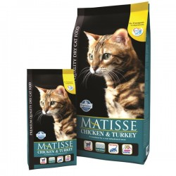 Farmina MO P MATISSE cat Chicken&Turkey 0,4 kg