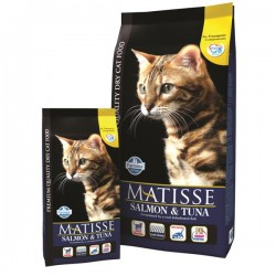 Farmina MO P MATISSE cat Salmon&Tuna 1,5 kg