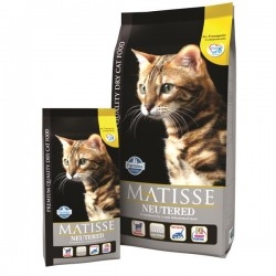 Farmina MATISSE cat Neutered 0,4 kg