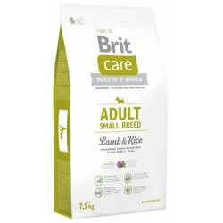 BRIT Care Adult Small Breed Lamb & Rice 12 kg