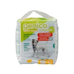 Ferplast Genico Medium absorbčné podložky 10ks