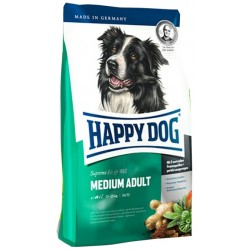 Happy Dog Supreme medium adult 4 Kg