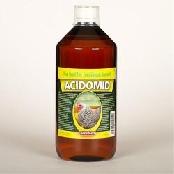 Acidomid D sol. 1 L